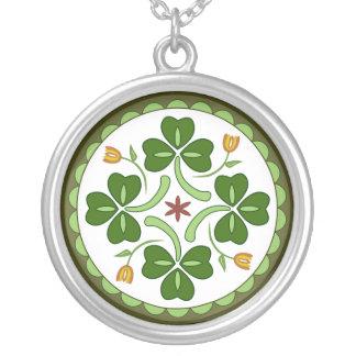 Necklace - Irish Good Luck Hex
