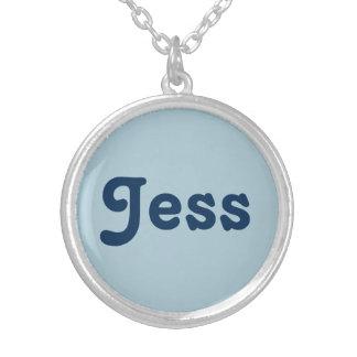Necklace Jess