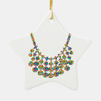 NECKLACE Jewel Home Decorations: by NAVIN JOSHI Ornament