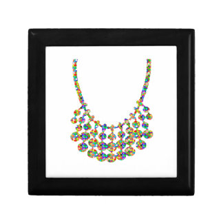 NECKLACE Jewel Home Decorations by NAVIN JOSHI Keepsake Boxes