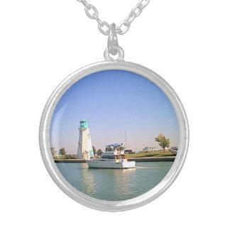 necklace lighthouse photo Canada