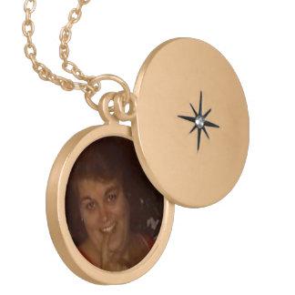 Necklace Locket