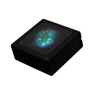 Necklace Nebula Hubble Telescope Jewelry Box