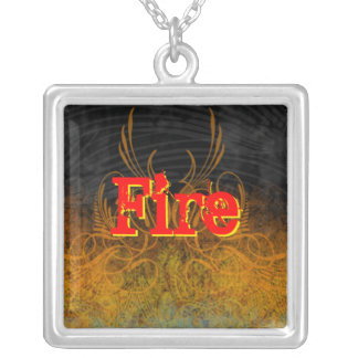 Necklace of Fire