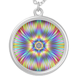 Necklace  Phoenix Star