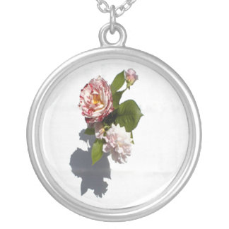 Necklace:  Roses