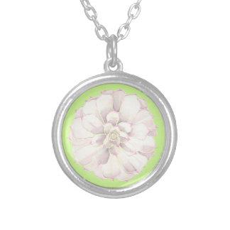 Necklaces - Subtle Succulent