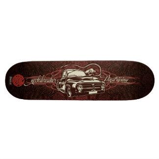Necksbreaker F100 Custom Skate Board