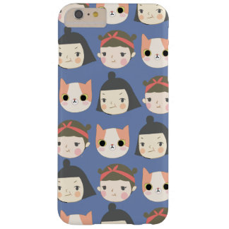 Neco Pop Pattern Phone Case