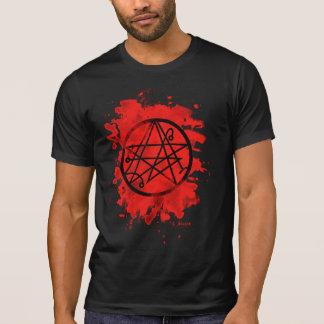 Necronomicon bleached (talk) t shirts