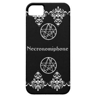 Necronomiphone iPhone 5 Cases