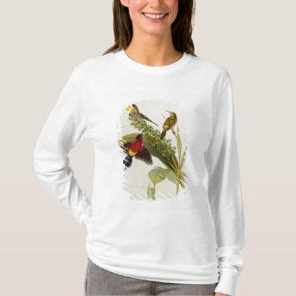 Nectarinia Gouldae T-Shirt