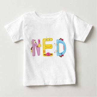 Ned Baby T-Shirt