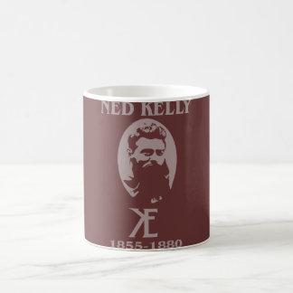Ned Kelly Design Mugs