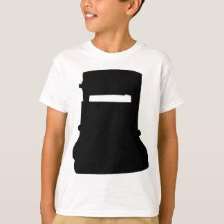 ned kelly mask T-Shirt