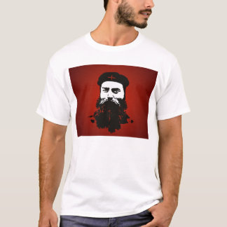 Ned Kelly meets Che T-Shirt