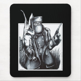 Ned Kelly Mouse Pad