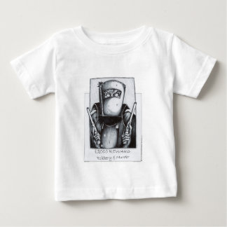 Ned Kelly (Wanted Poster) T Shirt