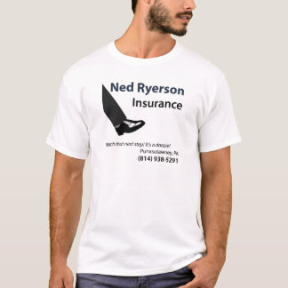 Ned Ryerson Insurance design T-Shirt