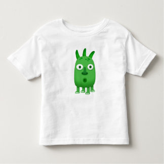 Neddy the baby monster tshirts