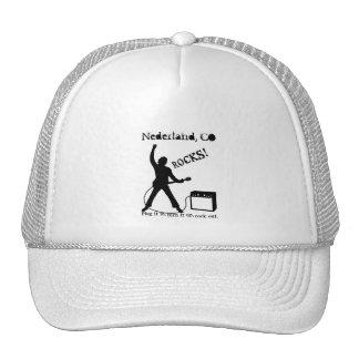 Nederland, CO Trucker Hats