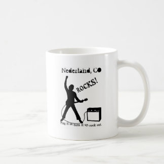 Nederland, CO Mugs