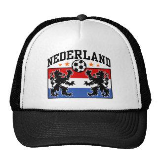 Nederland Trucker Hats
