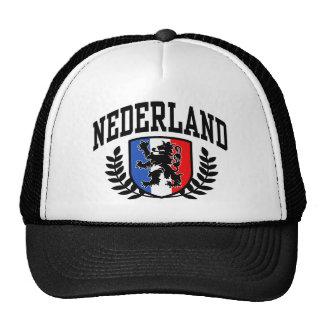 Nederland Mesh Hats