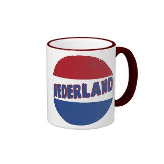 Nederland Mugs