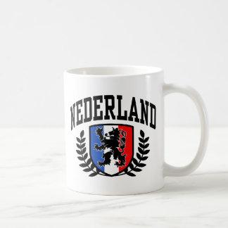 Nederland Coffee Mugs