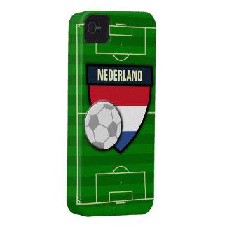 Nederland Netherlands Soccer Case-Mate iPhone 4 Case