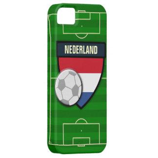 Nederland Netherlands Soccer iPhone 5 Covers