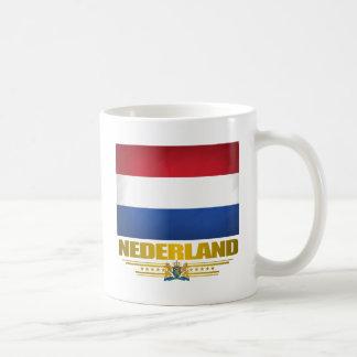 Nederland Pride Coffee Mugs