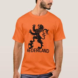 Nederland T-Shirt - Holland Soccer Shirt