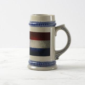 Nederland vlag mug