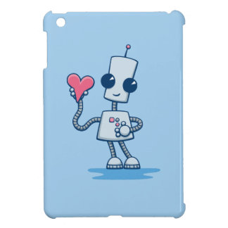 Ned's Heart iPad Mini Cases