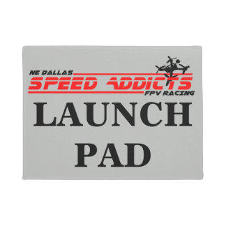 NEDSA - Large Launch Mat
