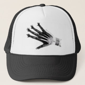 Need A Hand? Trucker Hat