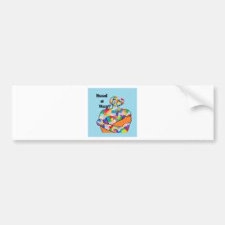 Need a Hug? Bumper Sticker