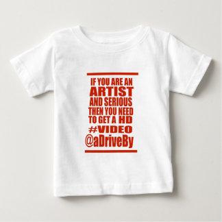 Need a Video T Shirt
