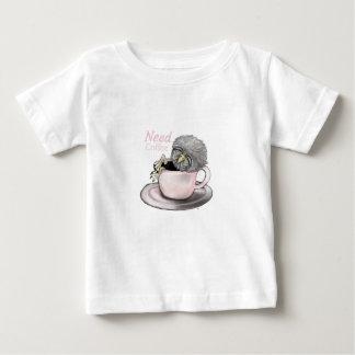 Need Coffee Baby T-Shirt
