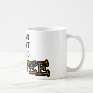 Need Coffee - EMT Coffee Mug