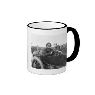 Need for Speed, 1913 Ringer Mug