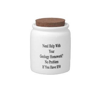 Need Help With Your Geology Homework No Problem If Ceramic Sweet Jar