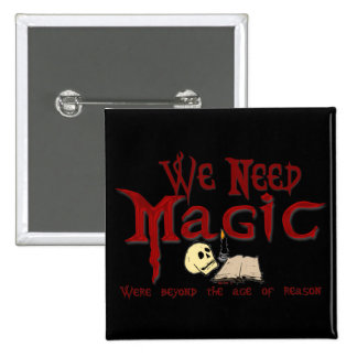 Need Magic Button