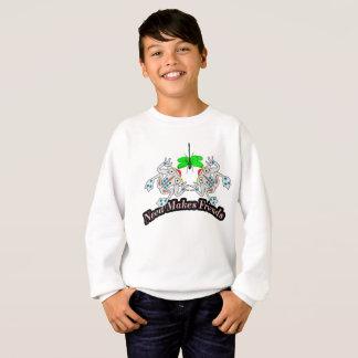 Need Makes Friends Sweatshirt
