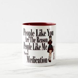 need medication coffee mugs