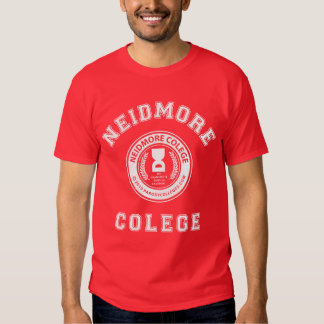 """Need more college"" Shirts"
