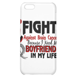 Need My Boyfriend Brain Cancer Cover For iPhone 5C