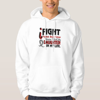 Need My Daughter Brain Cancer Hoodie